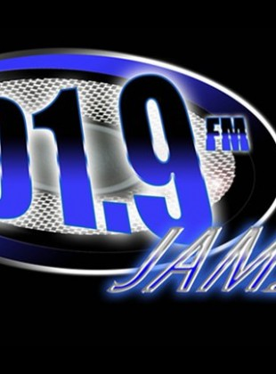 101.9 Jamz - Ohio Radio Station Logo