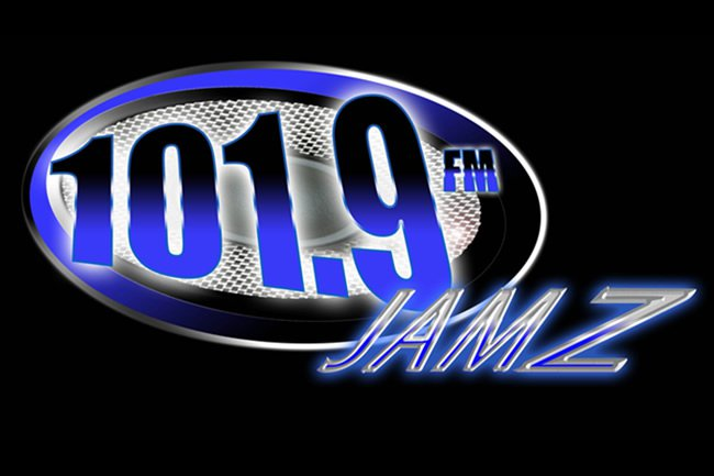 101 9 jamz ohio radio station logo 1 am business solutions